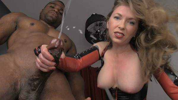 image White mistress racial pov